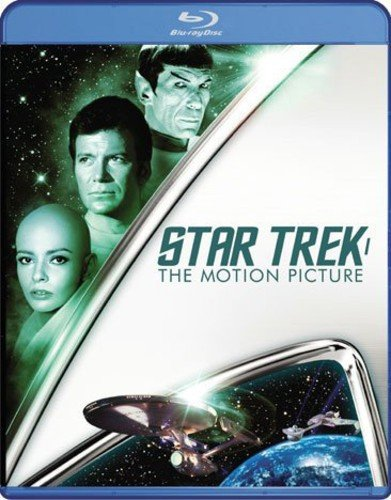 Star Trek I The Motion Picture review