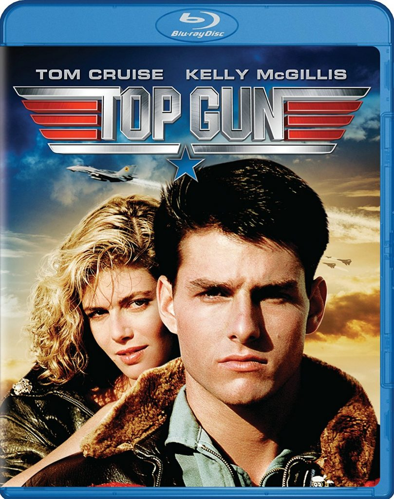 Top Gun review