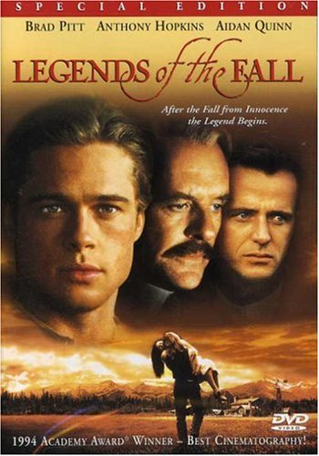 Legends Of The Fall review