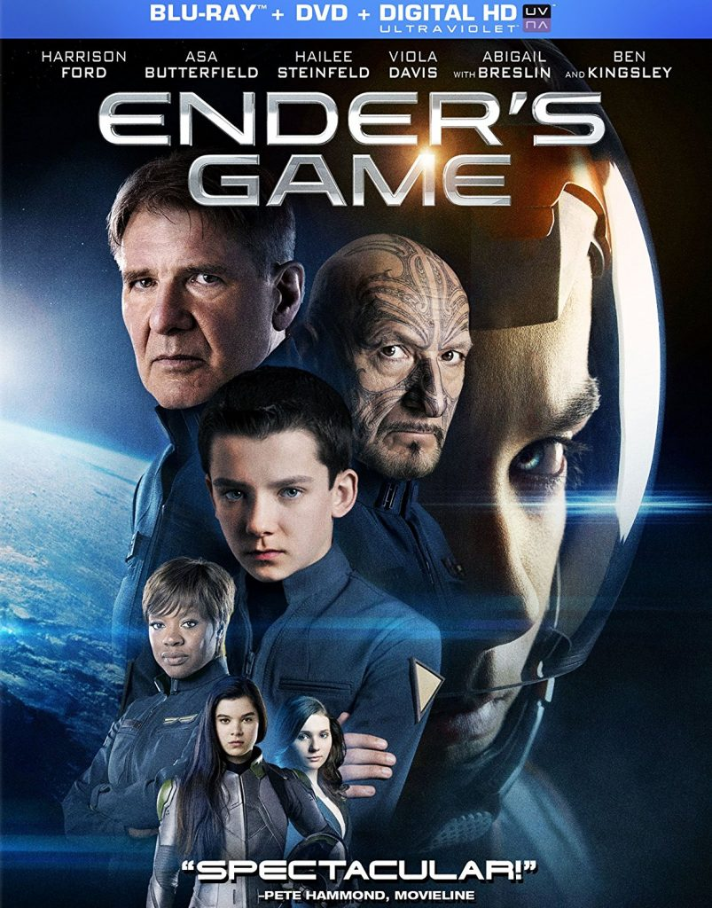 Enders Game review