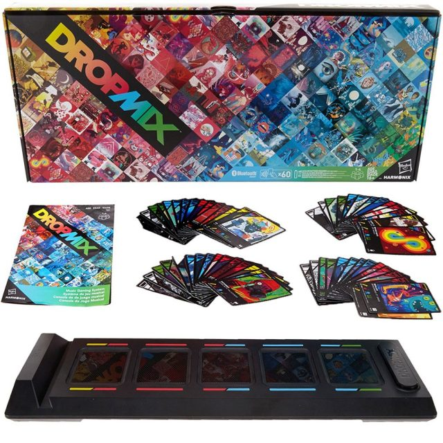 Dropmix game review