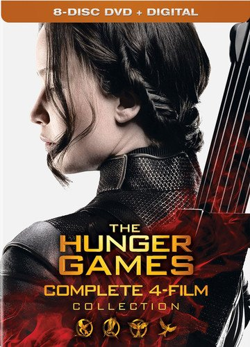 The Hunger Games Collection review