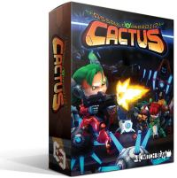 Assault Android Cactus game review