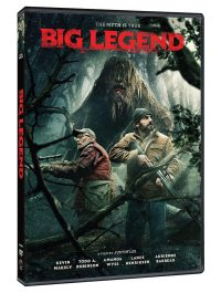 Big Legend review