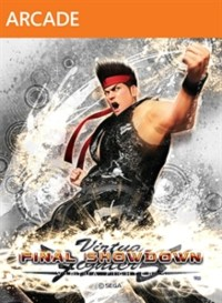 Virtua Fighter 5 Final Showdown game review