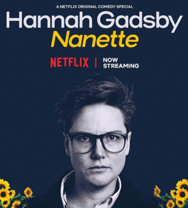 Nanette review
