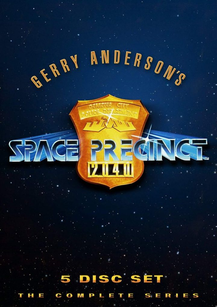 Space Precinct review