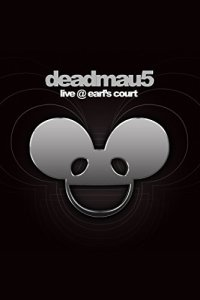 Deadmau5 Live  Earls Court