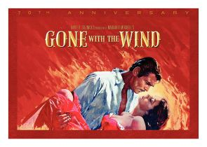 Gone with the Wind 70th Anniversary Ultimate Collectors Edition
