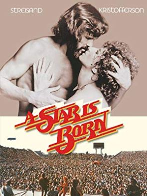 A Star Is Born 1976