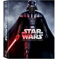 Star Wars The Complete Collection