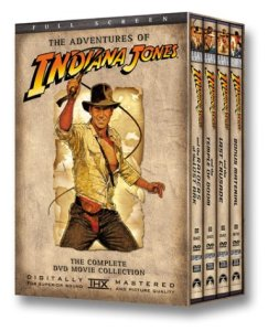 5133XMKNYHL 243x300 Indiana Jones Series