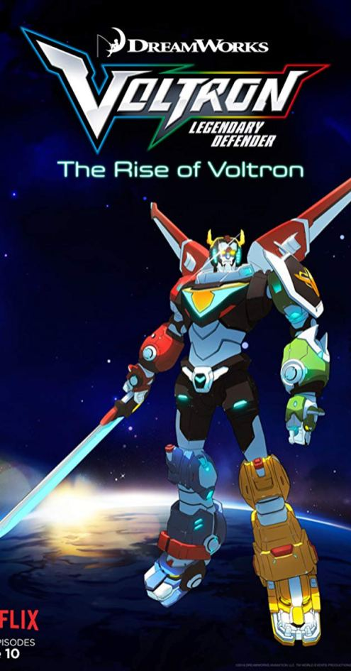 Voltron: Legendary Defender Season 8