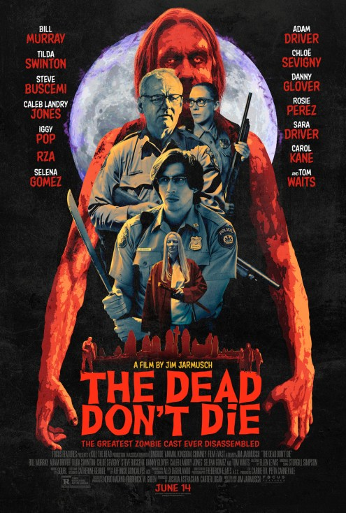 The Dead Dont Die