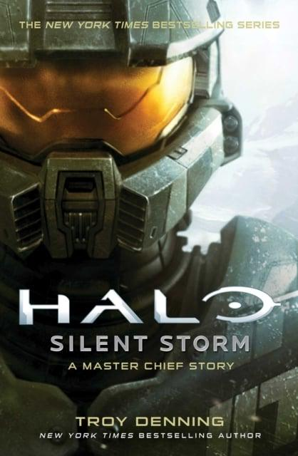 Halo: Silent Storm