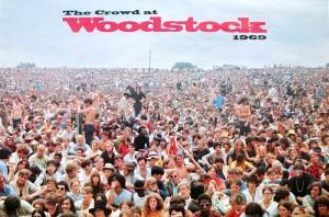 Woodstock-Festival