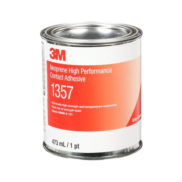 3m High Performance Adhesive - Year of Clean Water