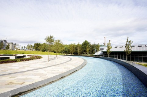Aberdeen Science and Energy Park