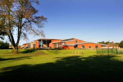 Dame Allan's Junior School