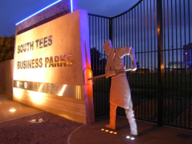 South Tees Business Parks