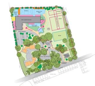 Landscape Zoning Plan Rev J.indd