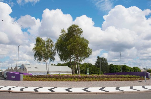 Hillington Business Park