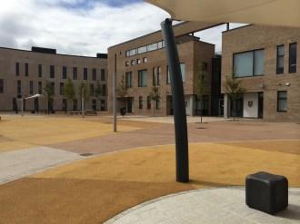Port Glasgow Shared Campus