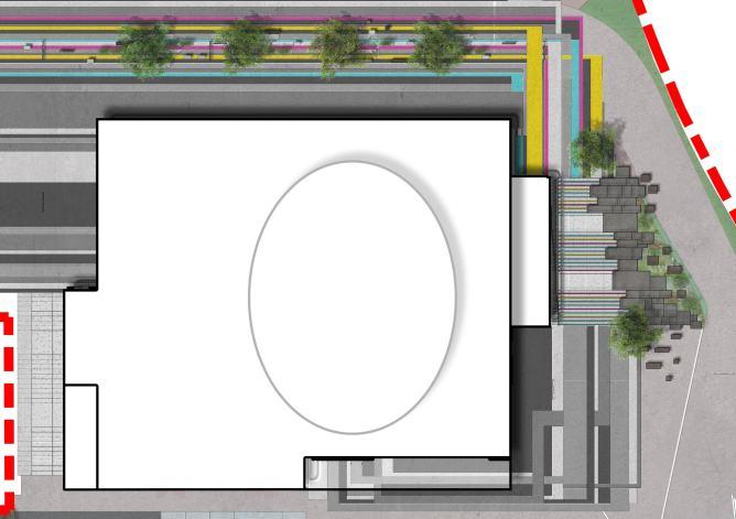 Landscape Plan Halo