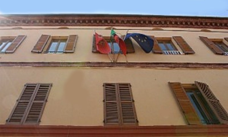giulianova municipio