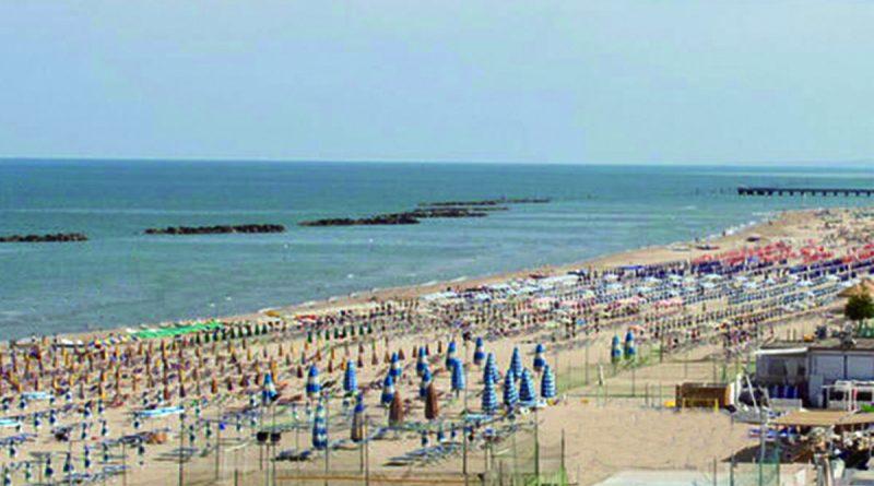 roseto spiaggia