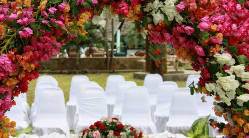 Cerimonia Matrimonio 1