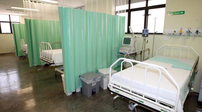 Ospedale Terapia