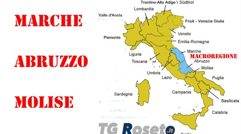 Macroregione Adriatica