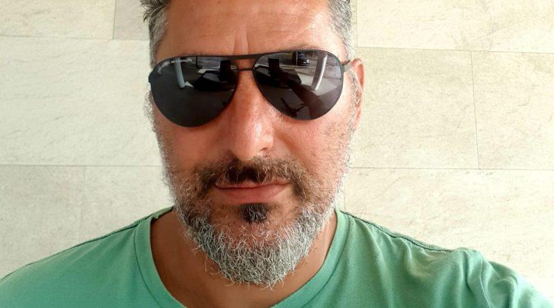 Riccardo Mercante Giulianova
