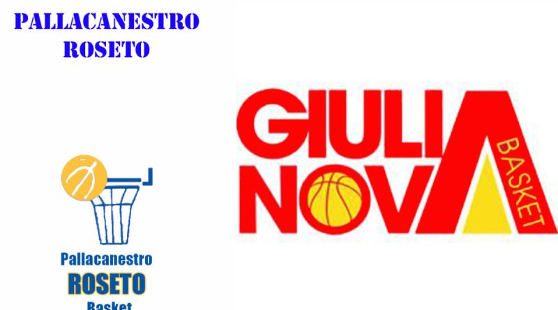 giulianova basket