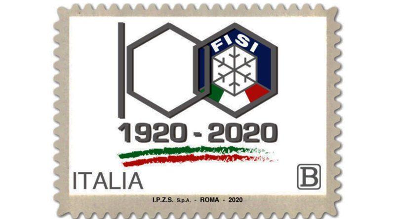 fisi francobollo