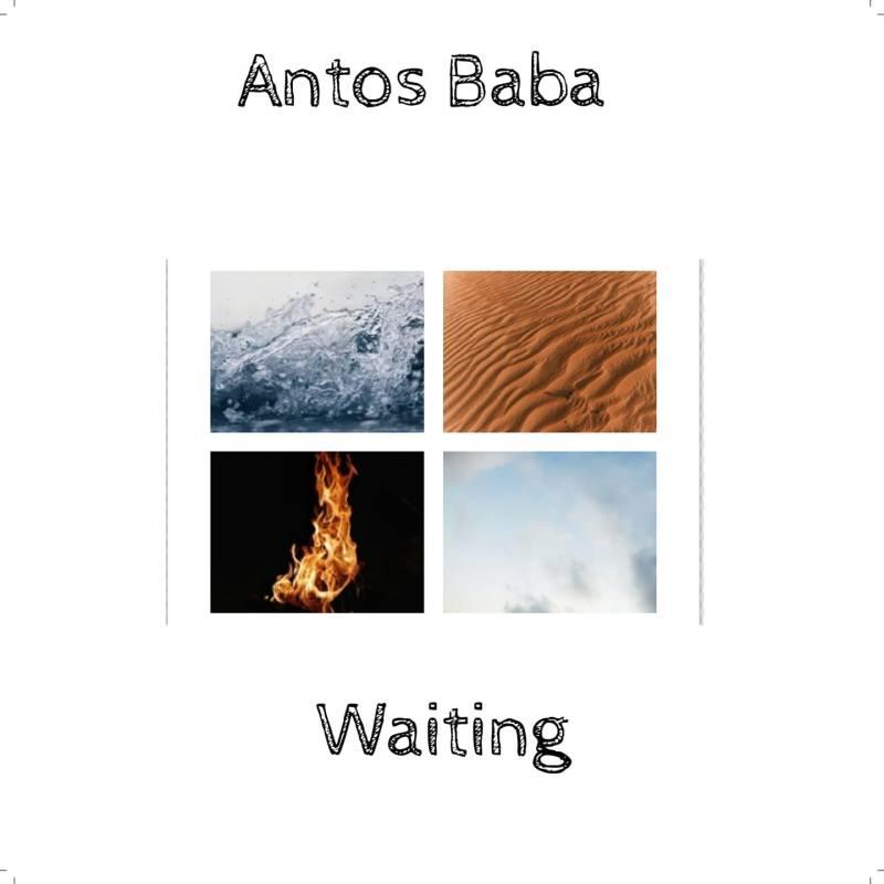 Singolo Waiting Antos Baba Antonio Bidetta