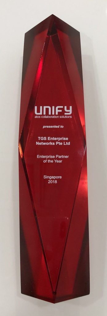 Unify Enterprise Partner