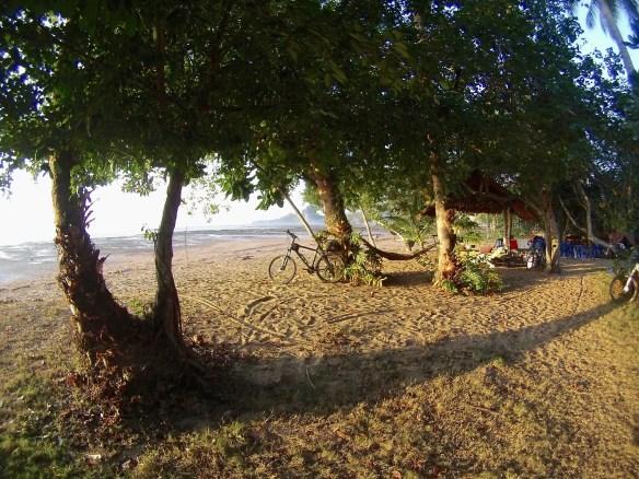 Camp Libong