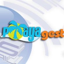 Logo Playagest