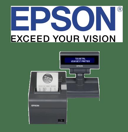 corrispettivi telematici, Verifica se la tua EPSON è compatibile a RT