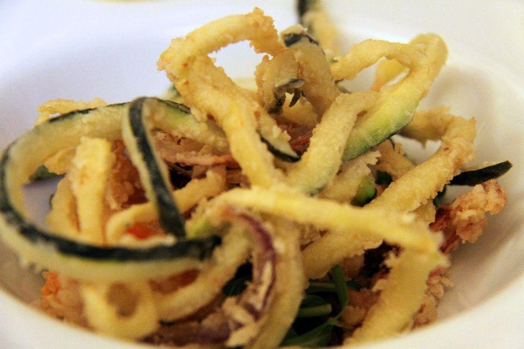 I fritti della cucina romana Le ricette  TgTourism