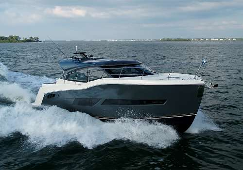 Carver Yachts Tom George Yacht Group TGYG