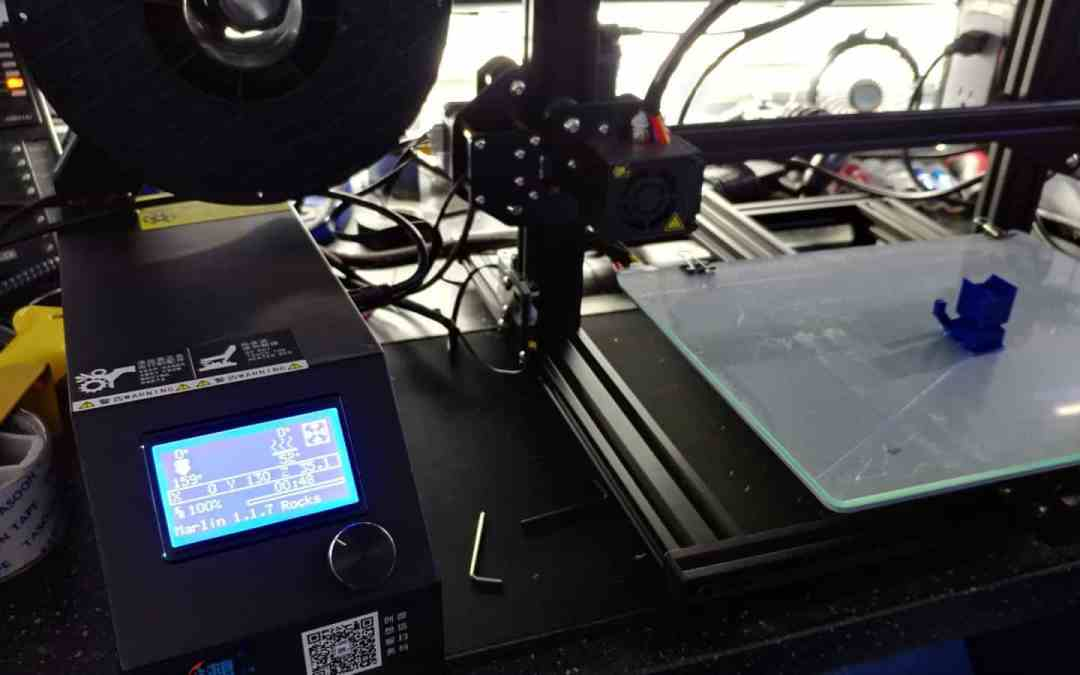 Marlin 1.1.7 for the CR-10 Board is LIVE! –  Stock and EZABL