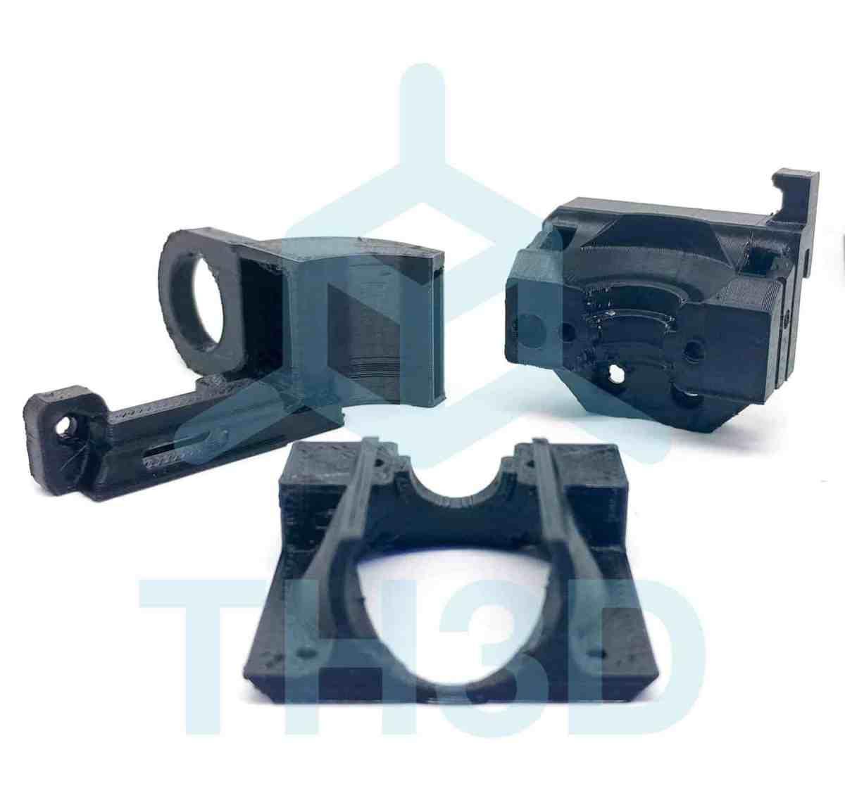 cr 10 cr 10s v6 heavy duty mount 5015 fan and ezabl abs. Black Bedroom Furniture Sets. Home Design Ideas