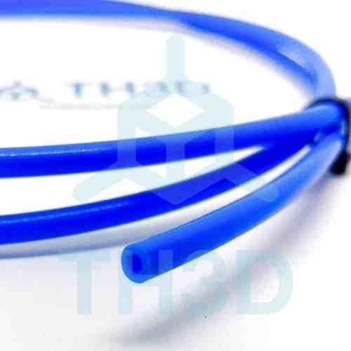Tough Tube - High Temp, High Tolerance PTFE Tubing