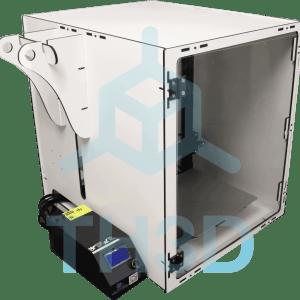 Creality CR-10/CR-10S Enclosure (also fits Mini)