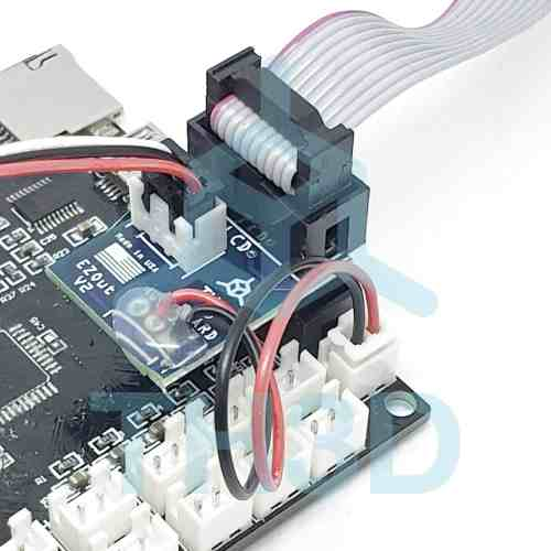 EZOut V2 - Filament Sensor Kit or BL Touch Adapter Board