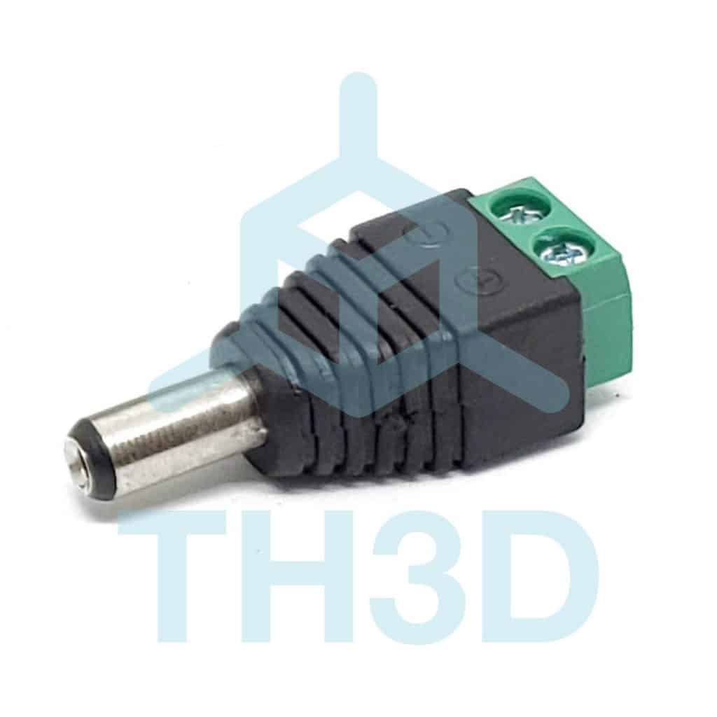 hight resolution of if you wish to use another z connection instead of the 3 pin plug you can simply pick up a jst xh 3 pin connector and wire that to the zmin port on