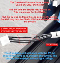 geeetech a10 3 pin z wiring notes [ 1024 x 1024 Pixel ]